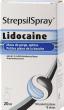 Strepsilspray (à la lidocaïne), collutoire